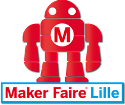 logo maker faire lille